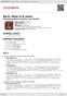 Digitální booklet (A4) Bach: Mass in B minor