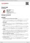 Digitální booklet (A4) Chyna Doll
