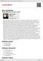 Digitální booklet (A4) Sax syndrom