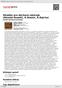 Digitální booklet (A4) Skladby pro dechové nástroje (Rössler-Rosetti, K.Stamic, A.Rejcha)
