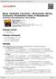 Digitální booklet (A4) Berg: Chamber Concerto / Stravinsky: Ebony Concerto; Dumbarton Oaks; 8 Miniatures