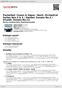 Digitální booklet (A4) Pachelbel: Canon & Gigue / Bach: Orchestral Suites Nos.2 & 5 / Handel: Sonata No.4 / Vivaldi: Sonata No.12