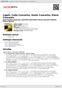 Digitální booklet (A4) Ligeti: Cello Concerto; Violin Concerto; Piano Concerto