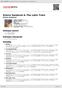 Digitální booklet (A4) Arturo Sandoval & The Latin Train