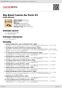 Digitální booklet (A4) Big Band Casino De Paris 93