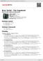 Digitální booklet (A4) Bryn Terfel - The Vagabond