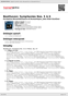 Digitální booklet (A4) Beethoven: Symphonies Nos.5 & 6