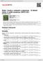 Digitální booklet (A4) Röhr: Cesty z úzkosti a deprese - O štěstí lásky k sobě samému (MP3-CD)