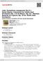 Digitální booklet (A4) Lalo: Symphony espagnole Op.21 / Saint-Saens: Concerto For Violin And Orchestra No. 3 In B Minor, Op. 61 / Berlioz: Reverie et Caprice Op. 8 For Violin And Orchestra