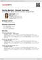 Digitální booklet (A4) Cecilia Bartoli - Mozart Portraits