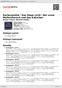 Digitální booklet (A4) Aschenputtel / Das blaue Licht / Der arme Mullersbursch und das Katzchen
