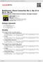 Digitální booklet (A4) Beethoven: Piano Concertos No.1, Op.15 & No.2, Op.19