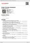 Digitální booklet (A4) Hraje Pražský dixieland