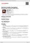 Digitální booklet (A4) Dechová hudba Supraphon