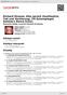 Digitální booklet (A4) Richard Strauss: Also sprach Zarathustra; Tod und Verklarung; Till Eulenspiegel; Salome's Dance [Live]