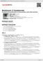 Digitální booklet (A4) Beethoven: 9 Symphonies
