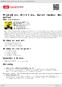 Digitální booklet (A4) Prokofjev, Britten, Saint-Saëns: Karneval zvířat