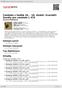 Digitální booklet (A4) Cembalo v hudbě 16. - 18. století. Scarlatti: Sonáty pro cembalo L 475