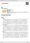 Digitální booklet (A4) III