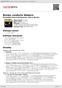 Digitální booklet (A4) Boulez conducts Webern