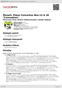 "Digitální booklet (A4) Mozart: Piano Concertos Nos.14 & 26 ""Coronation"""