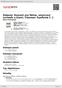 Digitální booklet (A4) Železný: Koncert pro flétnu, smyčcový orchestr a klavír, Flosman: Symfonie č. 1