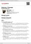 Digitální booklet (A4) Debussy: Preludes