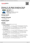 Digitální booklet (A4) Strauss, R.: An Alpine Symphony Op.64