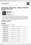 Digitální booklet (A4) Vondruška: Tichý jazyk - Letopisy královské komory (MP3-CD)