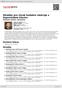 Digitální booklet (A4) Skladby pro různé hudební nástroje s doprovodem klavíru