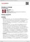 Digitální booklet (A4) Fiender ar trakigt
