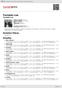 Digitální booklet (A4) Tornado Lue