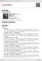Digitální booklet (A4) Everest