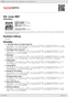 Digitální booklet (A4) 25: Live 007
