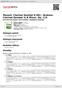 Digitální booklet (A4) Mozart: Clarinet Quintet K.581 / Brahms: Clarinet Quintet In B Minor, Op. 115