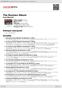 Digitální booklet (A4) The Russian Album