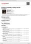Digitální booklet (A4) Komorní skladby rodiny Bachů