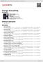 Digitální booklet (A4) Change Everything