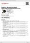 Digitální booklet (A4) Sólo pro dechový orchestr