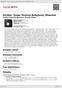 Digitální booklet (A4) Richter: Super flumina Babylonis, Miserere