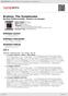 Digitální booklet (A4) Brahms: The Symphonies