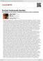 Digitální booklet (A4) Portrét Ferdinanda Havlíka
