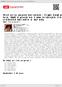 Digitální booklet (A4) Historie psaná šelakem - Cigán když písně hrá. Umělé písně na téma krásných cikánek, cikánské melodie a balady