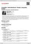 Digitální booklet (A4) Czendlik, Zahradníková: Postel, hospoda, kostel