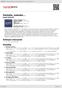 Digitální booklet (A4) Samota, samota...