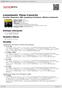 Digitální booklet (A4) Lutoslawski: Piano Concerto