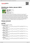 Digitální booklet (A4) Wodehouse: Dobrá, Jeevesi (MP3)