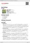 Digitální booklet (A4) Nu Of Nou