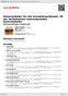 Digitální booklet (A4) Adventslieder für die Vorweihnachtszeit, 30 der beliebtesten instrumentalen Adventslieder