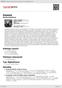 Digitální booklet (A4) Depeše